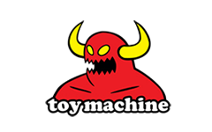 Toy Machine Graphic Griptape - Ticket | Free UK Delivery ...