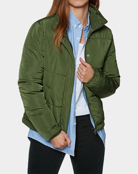 THE HIDDEN WAY JACKET