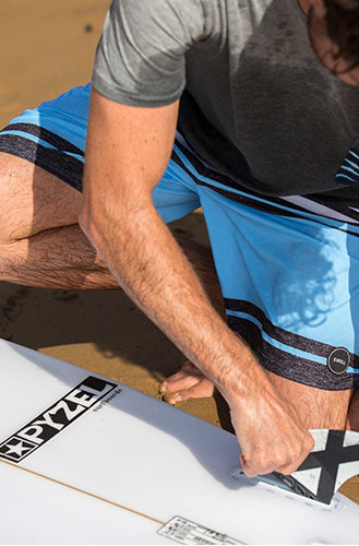 Board & Surf Shorts