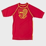 Toddlers Rash Vests