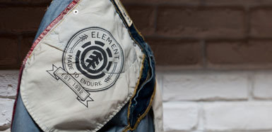 Element Clothing and Accessories