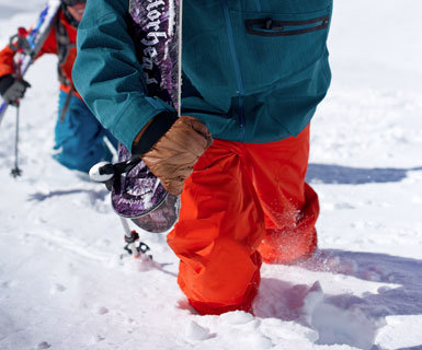 Ski Pants & Trousers