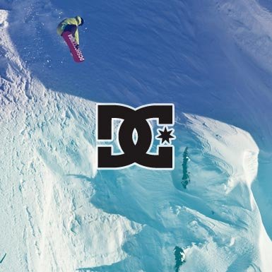 DC Snowboards